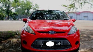 2013 Ford Fiesta Trend - Harga TERJANGKAU (s-0)