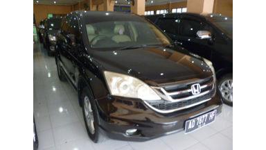 2010 Honda CR-V . - Siap Pakai Mulus Banget