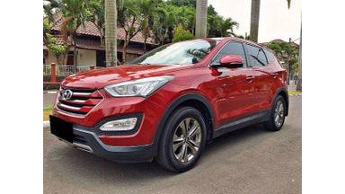 2015 Hyundai Santa Fe 2.4 - Siap Pakai