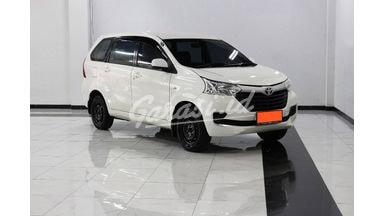 2018 Toyota Avanza 1.3 E MT