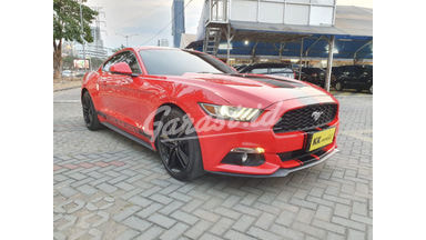 2017 Ford Mustang M - Bekas Berkualitas