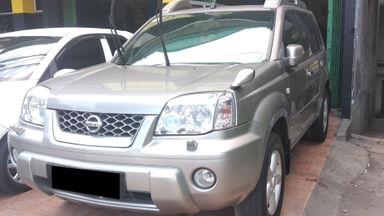2005 Nissan X-Trail XT - mulus terawat, kondisi OK, Tangguh