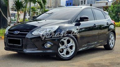2013 Ford Focus hacthback