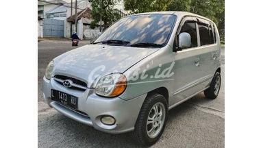 2003 Hyundai Atoz 1.0 - Terawat & Siap Pakai