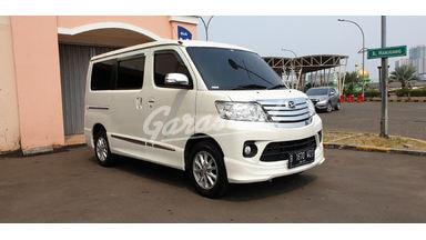 2018 Daihatsu Luxio X - Sangat Istimewa