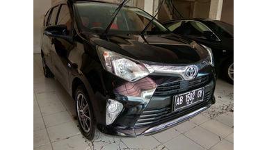 2016 Toyota Calya G - Mulus Siap Pakai