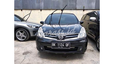2011 Nissan Livina at - Good Condition