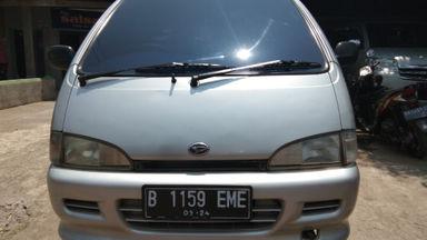 2004 Daihatsu Zebra ZL ESSPAS - Siap Pakai Mulus Banget