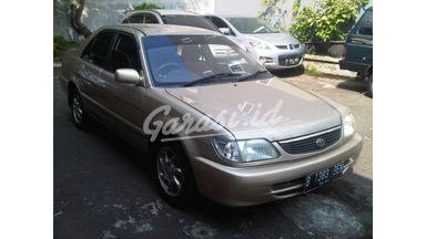 2002 Toyota Soluna GLI - Bersih Rapi Mulus