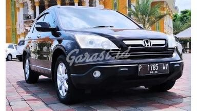 2008 Honda CR-V VTEC - Terawat Siap Pakai
