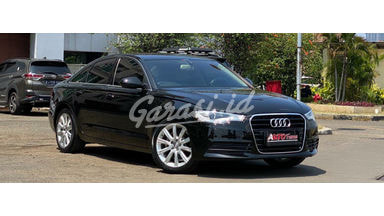 2014 Audi A6 2.0