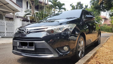 2014 Toyota Vios G - Pemakaian Pribadi Istimewa