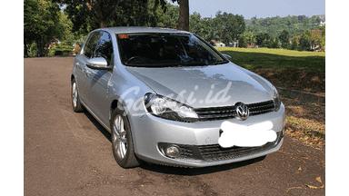 2010 Volkswagen Golf TSI - Dijual Cepat, Harga Bersahabat