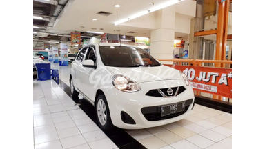 2014 Nissan March 1.5 - Terawat & Siap Pakai