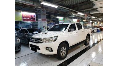2015 Toyota Hilux G - Langka jarang ada !