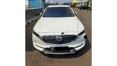 2019 Mazda CX-5 Elite
