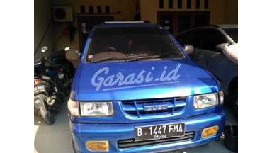 2001 Isuzu Panther LS Hi Grade