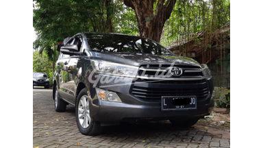 2016 Toyota Kijang Innova G - Istimewa, Terawat, Siap Pakai