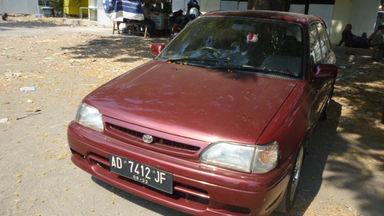 1995 Toyota Starlet 1.3 SE-G - Nyaman Terawat