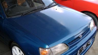 1995 Toyota Starlet 1.2 - Siap Pakai Dan Mulus