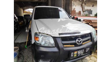 2011 Mazda BT-50 mt - Kondisi Ciamik Barang Bagus Siap Pakai