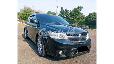 2013 Dodge Journey SXT PLATINUM - Kredit Bisa Dibantu Jual Murah