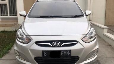 2013 Hyundai Grand Avega GL - Shiftronic Surat Lengkap