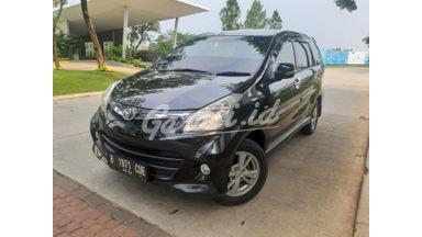 2014 Toyota Avanza Veloz - Barang Langka