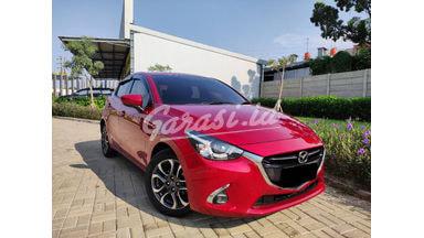 2018 Mazda 2 R