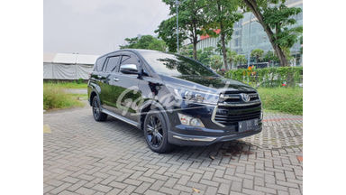 2019 Toyota Kijang Innova Venturer at - Istimewa
