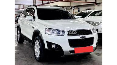 2013 Chevrolet Captiva FL - Siap pakai