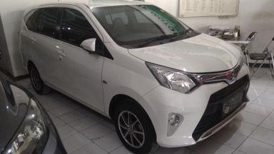 2017 Toyota Calya G - Unit Super Istimewa (s-2)