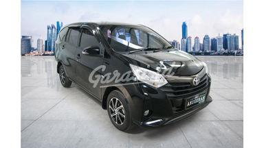 2019 Toyota Calya G 1.2 AT