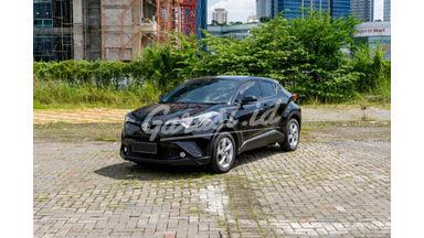 2018 Toyota CH-R 1.8