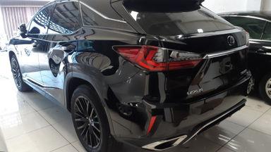 2017 Lexus RX 200T F-Sport 4x2 - Barang Istimewa (s-5)