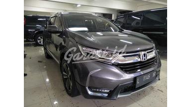 2017 Honda CR-V prestige turbo