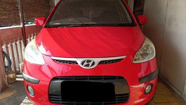 2009 Hyundai I10 i10 - Nego Halus, Barang Muluss