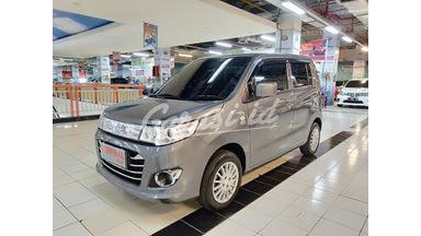 2016 Suzuki Karimun Wagon R GS