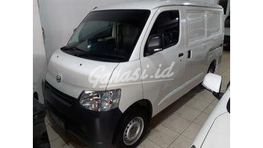 2019 Daihatsu Gran Max Blindvan - Terawat & Siap Pakai