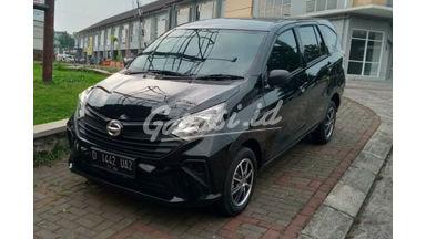 2019 Daihatsu Sigra D Facelift