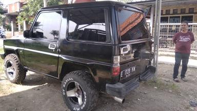 1994 Daihatsu Feroza . - Siap Pakai (s-6)
