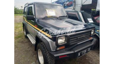 1993 Daihatsu Rocky 4x4
