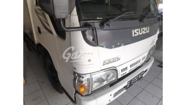 2012 Isuzu Elf Max 100 PS - Unit Super Istimewa