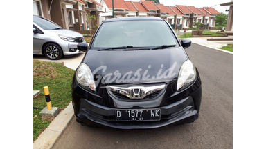 2012 Honda Brio E - Full original