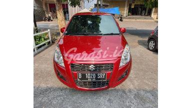 2013 Suzuki Splash GL - Istimewa Siap Pakai