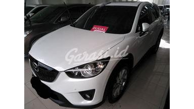 2014 Mazda CX-5 at - SIAP PAKAI!