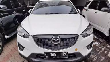 2013 Mazda CX-5 grand touring - Good Condition