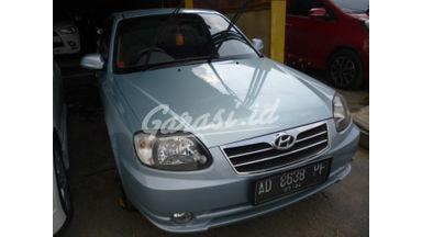 2009 Hyundai Avega GL - Terawat Siap Pakai Unit Istimewa