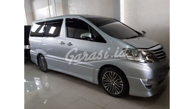 2006 Toyota Alphard 2.4 - Good Condition