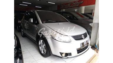 2009 Suzuki Sx4 1.5